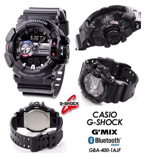 Casio G Shock Gba 400 G Mix relogio casio g shock gba 400 1adr bluetooth g mix wr 200m