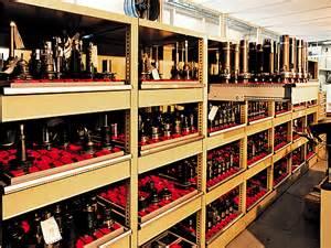 Tool Organizers For Garage - cnc tool storage organization lista