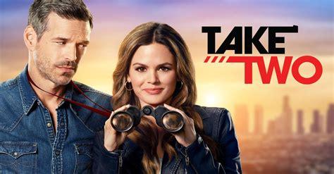 Take Two take two tv show abc