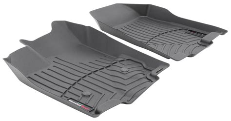Ford Edge Floor Mats 2013 by Floor Mats By Weathertech For 2013 Edge Wt463491