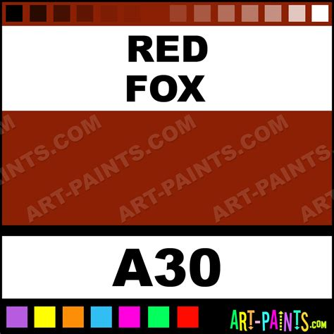 fox casual colors spray paints aerosol decorative paints a30 fox paint graffiti