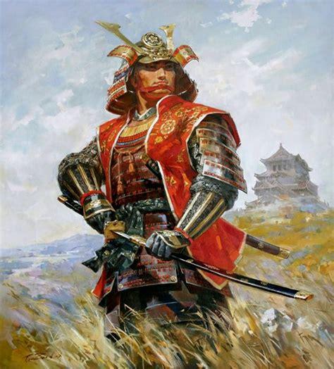 imagenes guerrero japones 447 mejores im 225 genes de samurai en pinterest arte