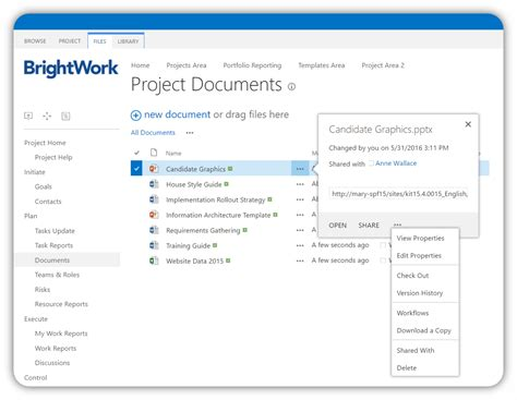 5 Ways To Improve Team Collaboration With Sharepoint 2013 Sharepoint 2013 Inventory Tracking Template