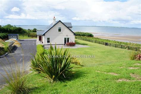 cottage in irlanda cottage fronte mare in affitto in irlanda kerry villa