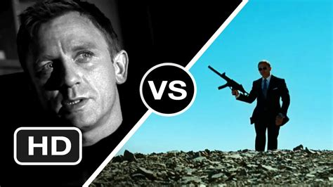 quantum of solace youtube caly film casino royale vs quantum of solace which is the better