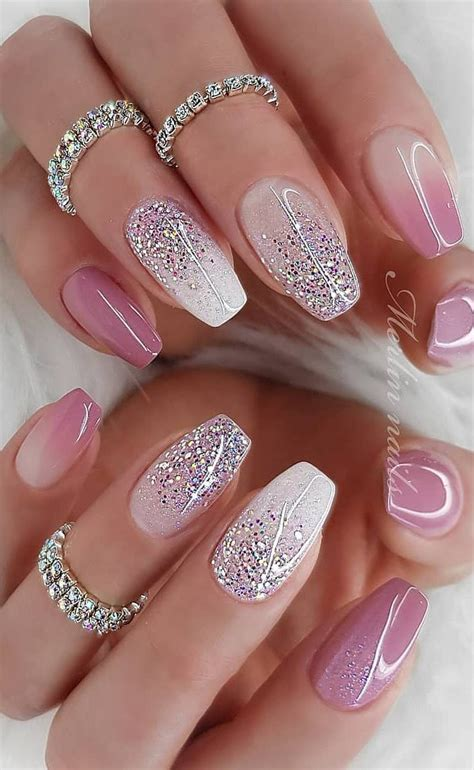 hottest awesome summer nail design ideas
