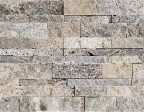 Tile Backsplash by Silver Split Face Ledgestone Petraslate Tile Amp Stone Is