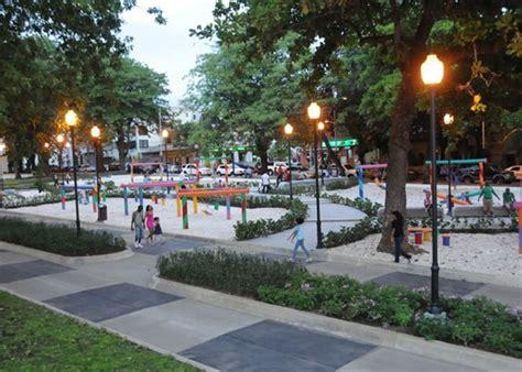 cartelera burgos mirador reconstruido el adn reinaugur 243 ayer parque hostos