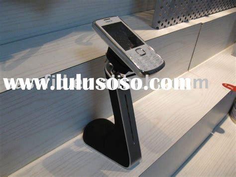 Alarm Display Handphone iplunge sucker stand for phone 4 cellphone mobile phone