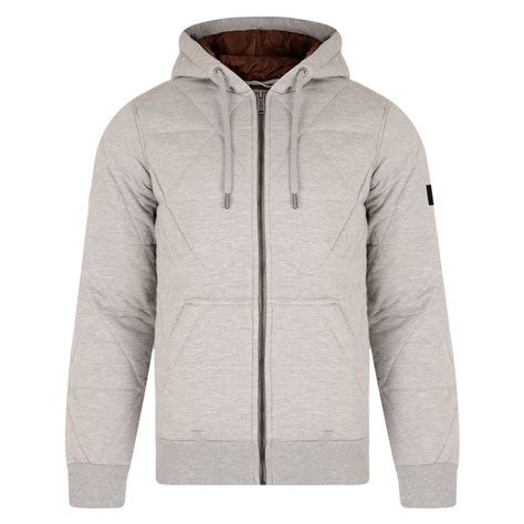 bench pyjamas buy bench grey atonement lined hoody at www tjhughes co uk