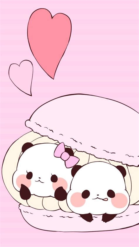 imagenes kawaii chidas pin de melody lin en yururin panda pinterest fondos