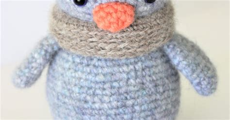 html pattern no whitespace happyamigurumi arnold the penguin new amigurumi crochet