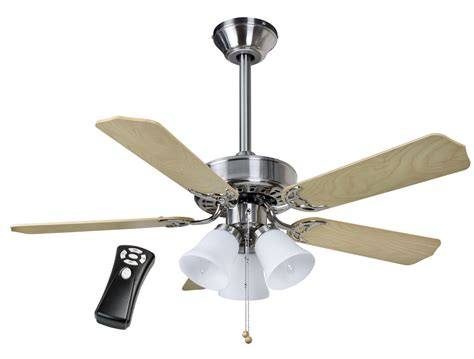 Ceiling Fan With Light by Fantasia Las Vegas 42 Brushed Nickel Ceiling Fan Light 12