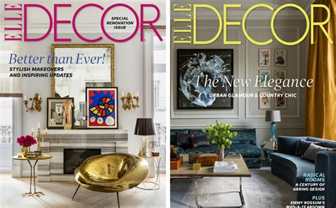 Small Room Decorating Magazine Subscription by Free 1 Year Subscription To Decor Magazine