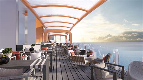 celebrity edge  offer worldly cruise dining experiences
