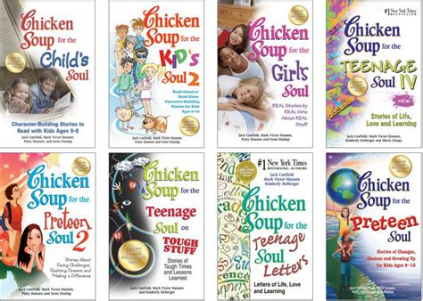 chicken soup for the teen soul real life stories by real teens chicken soup for the teenage soul ebook chicken soup for the teen soul stories