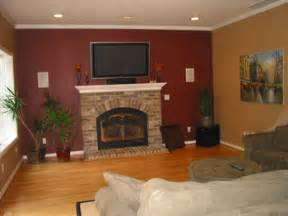 Living Room Accent Wall Color Ideas Accent Wall Ideas And Color Combinations In Michigan