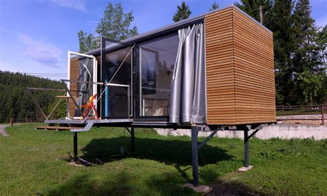 16 types of tiny mobile homes which nomadic living space would you choose critical cactus the nomadic tiny house swoon