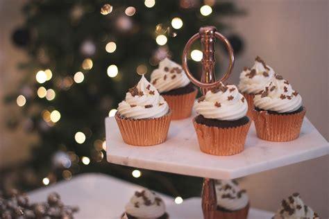 zoella gingerbread cupcakes
