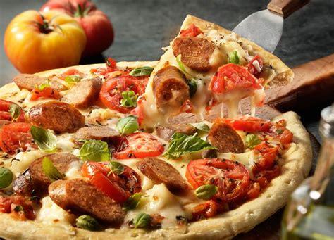 cara membuat pizza sendiri praktis dan lezat masbroo com resep cara membuat pizza margherita spesial