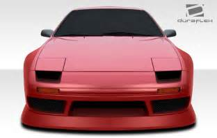 mazda rx7 front bumpers kit store ground