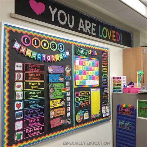 College Door Decorations You Are Loved Banner