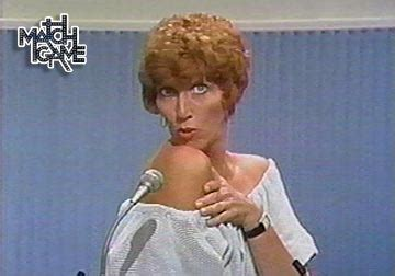 Marcia Wallace on Match Game - Sitcoms Online Photo Galleries K 11 Poster