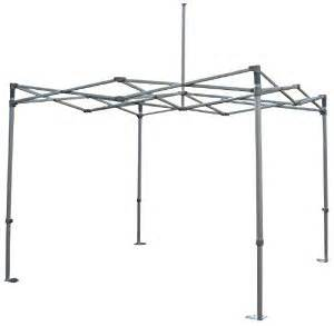 Gazebo Frame Only by Amazon Com Heavyshade Canopy Frame Only 10 X 10 Feet