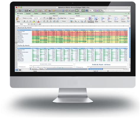 Spreadsheet For Imac by When Should You Buy An Office 365 Subscription Macworld