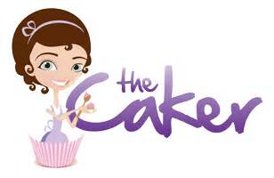 the caker home of cake toppers, bespoke cakes, cupcakes