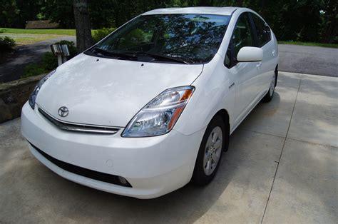 Toyota Prius 2008 2008 Toyota Prius Exterior Pictures Cargurus
