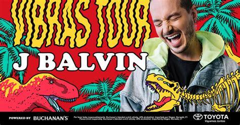 j balvin vibras tour dates j balvin coming to greensboro coliseum