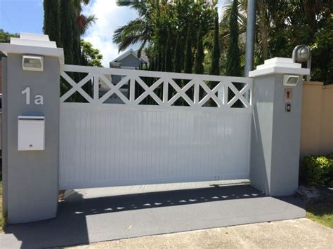swing gates designs automatic swing gates gold coast alphagate automation