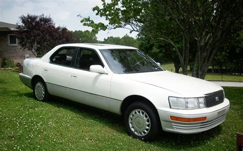 how to fix cars 1991 lexus es parental controls 1991 lexus ls400 white very nice condition classic lexus ls 1991 for sale