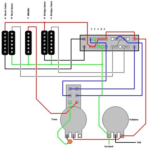 dimarzio coil tap wiring diagram free wiring
