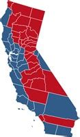 california map election 2016 2012 presidential race election results by state nbc news