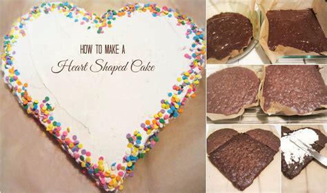 heart shaped cake sweetphi