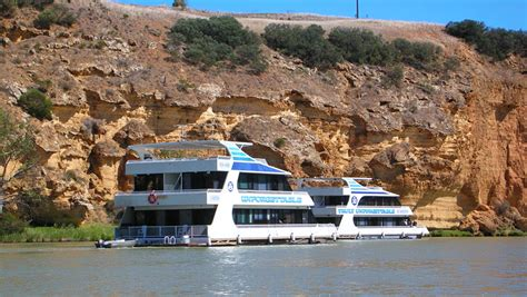 unforgettable house boats unforgettable 10 truly unforgettable at mannum