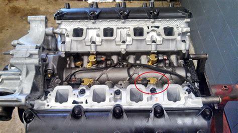 2004 dodge ram 1500 intake manifold leak at intake manifold dodgeforum
