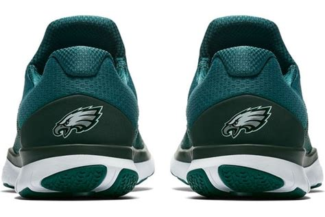 Eagle Sneaker Shoes brand new philadelphia eagles shoes from nike been