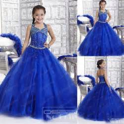 robe de mariage enfant robe de princesse communion fille mariage demoiselled honneur enfant 226 ge 2 14 ebay
