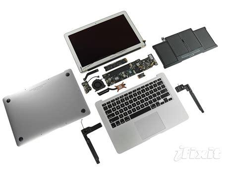 Macbook Mid macbook air 13 quot mid 2011 teardown ifixit