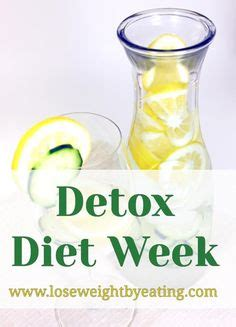Detox Makeover by Blueprinting Quiz Results Type C Six Week