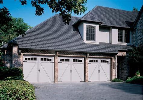 Overhead Door Company Cincinnati Residential Garage Doors Overhead Door Co Of Greater Cincinnati
