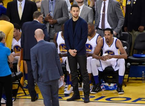 stephen curry bench press warriors hope to have curry back for game 3 cp24 com