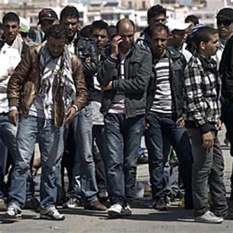 questura di palermo ufficio immigrazione migranti a caltanissetta tunisini rimpatriati dopo