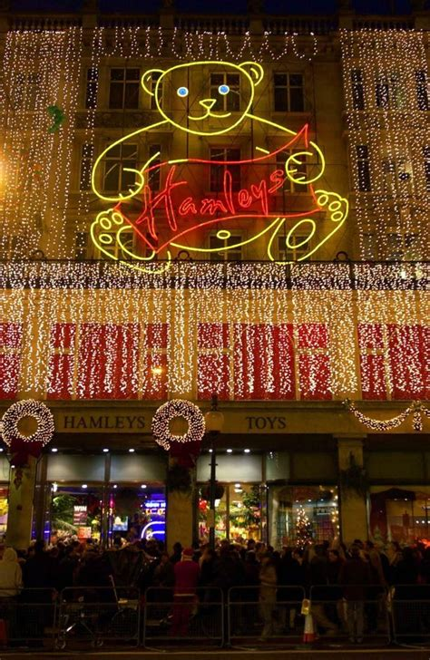 hamleys store to open at the trafford centre in time for
