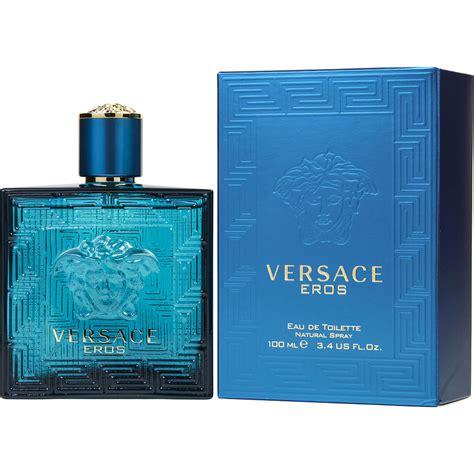 Parfum Versace Eros by Versace Eros Eau De Toilette Fragrancenet 174