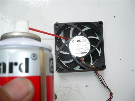Heatsink Dan Fan perawatan pc an naml s