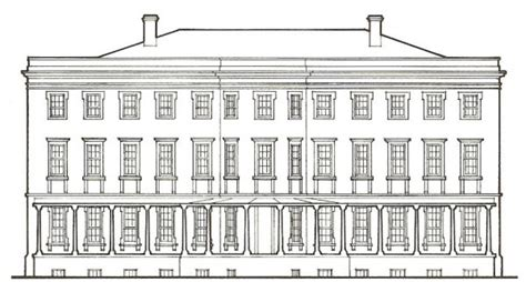 original white house design original white house floor plans house design plans